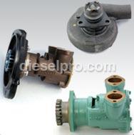 371 Water Pumps