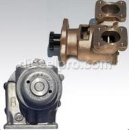6V53 Water Pumps