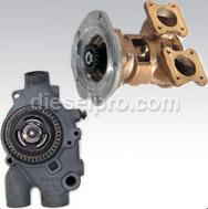 6V71 Water Pumps