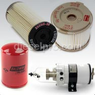 Fuel Filters