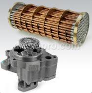 Cummins NT 855 Engine Parts