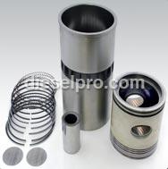 12V71 Cylinder Kits