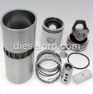 8V71 Turbo Cylinder Kits