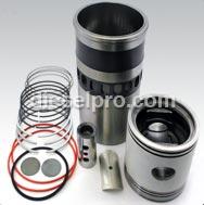 16V92 Turbo Cylinder Kits