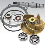 12V71 Repair Kits