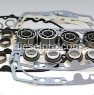 12V92 Blower Repair Kit