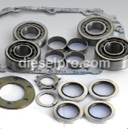 8V149, 12V149, 16V149  Blower Repair Kit
