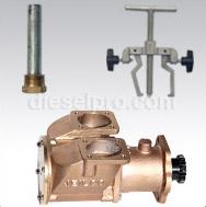 Sea Water Pump