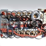 Detroit 16V71 Overhaul Gaskets