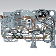 Detroit 371 Overhaul Gaskets