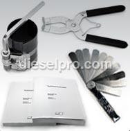 Manual, tools