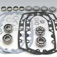 671 Turbo | Blower Repair Kit
