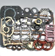 Detroit 8V53 Overhaul Gaskets