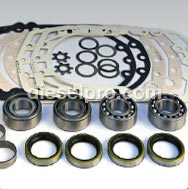 8V71 Blower Repair Kit
