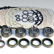 8V71 Blower Repair Kit