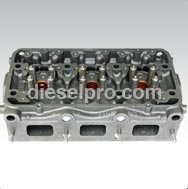 Detroit 6V53 Head Non-Turbo