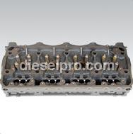 8V53 Head   Non-Turbo