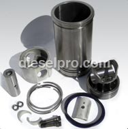 Series 60 11.1 L  Cylinder Kits