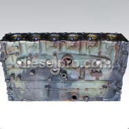 60 Series 12.7 L Engine Block