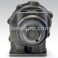 Detroit 8V53 Fresh Water Pumps