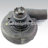 Detroit 371 Fresh Water Pumps