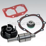 453 Fresh Water Pump Repair Kit