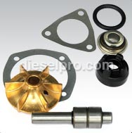 671 Fresh Water Pump Repair Kit