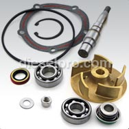 8V92 Fresh Water Pump Repair Kit