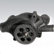 Detroit Series 60, 14 ltr | Fresh Water Pumps