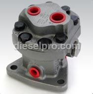 Detroit Diesel 12V71 Fuel Pumps
