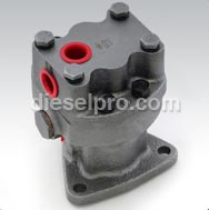 Detroit Diesel 16V71 Fuel Pumps