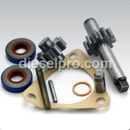 12V71 Fuel Pump Repair Kit