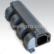 Detroit Diesel 8V53 Manifolds