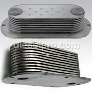 Detroit Diesel 453 Oil Coolers