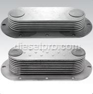 Detroit Diesel 471 Oil Coolers