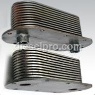 Detroit Diesel 6V53 Oil Coolers