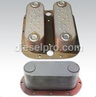 Detroit Diesel 8V92 Oil Coolers