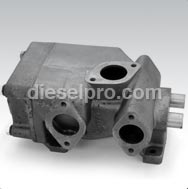 Detroit Diesel 12V71 Oil Pumps