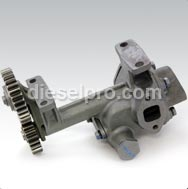 Detroit Diesel 371 Oil Pumps