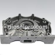 Detroit Diesel 6V71 Oil Pumps