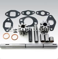 671 Oil Pump Repair Kit