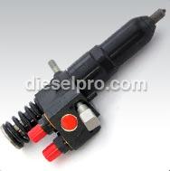 Detroit Diesel 16V71 Injectors