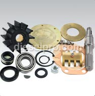6V71 Marine Water Pump Repair Kit