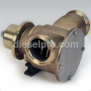 Series 60 Marine Water Pumps
