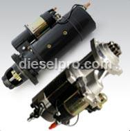 Detroit Diesel Series 60 Starters