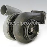 Detroit Diesel 8V71 Turbos