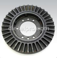 471 Vibration Damper