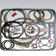 Gasket and Seal Kit