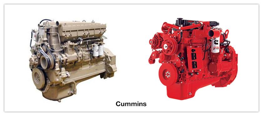 Haga click aquí para ver repuestos de motor Cummins