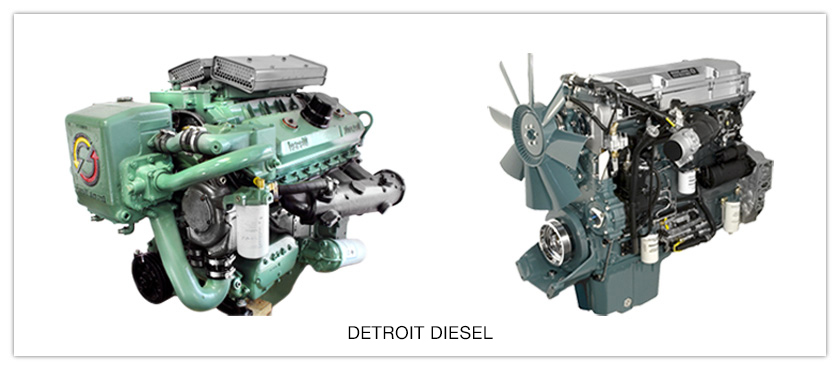 Detroit Engine Rebuild Detroit Diesel Series 60 Rebuild Kit